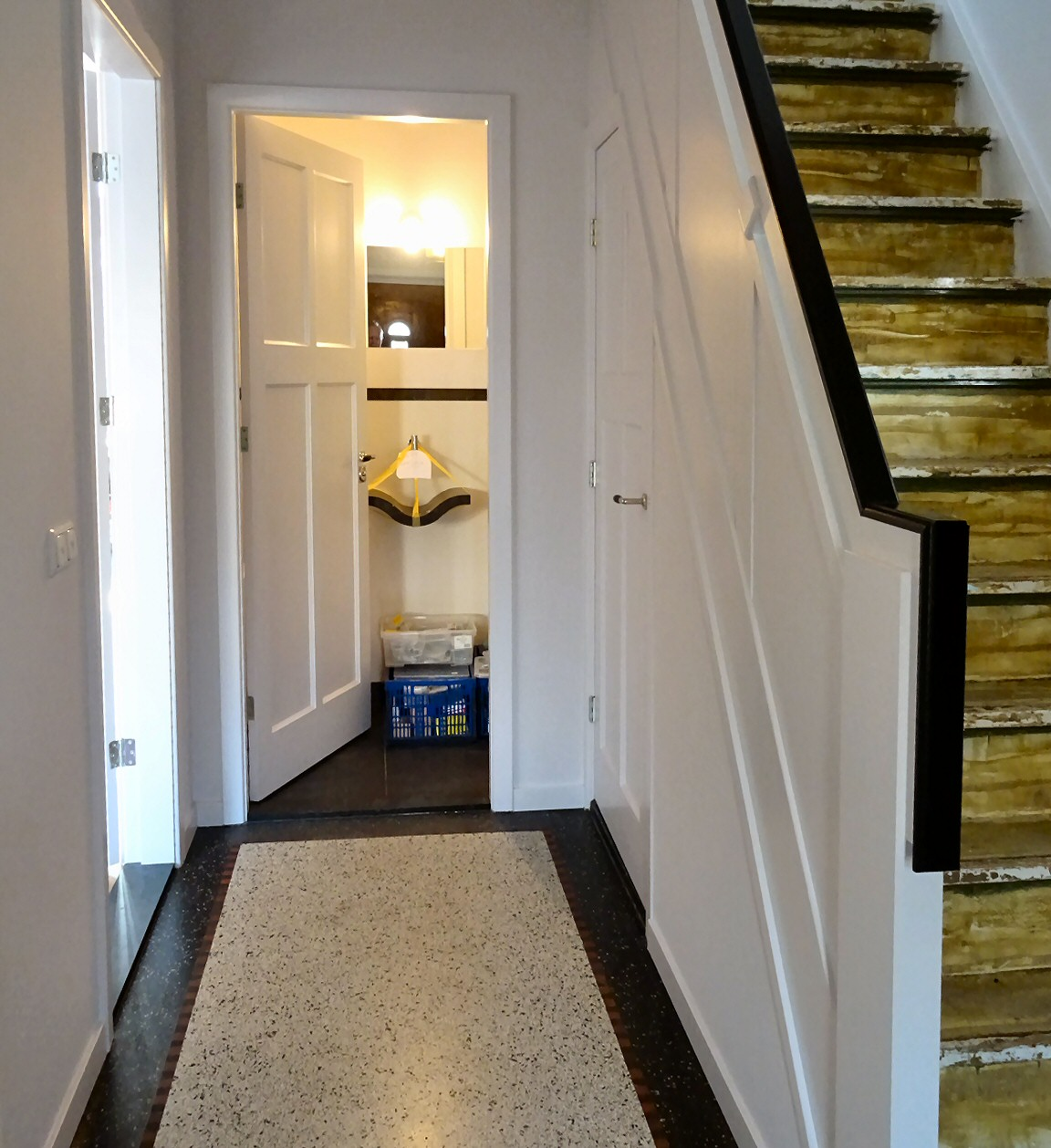 Idee n en design outstanding vloertegels jaren 30 stijl for Jaren 30 stijl interieur