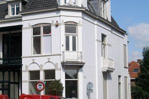 Zeist, restauratie monumentaal woonhuis
