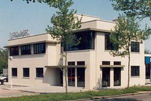Zoetermeer, Kantoor Holland Huis